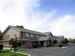 фото Comfort Inn Lewiston 597180001