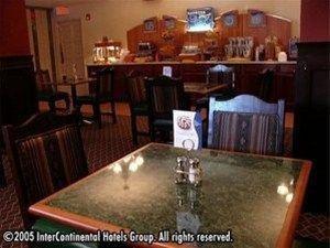 фото Holiday Inn Express El Paso-Central 597180522