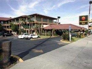 фото Comfort Inn Woodland Hills/Warner Center 597183645