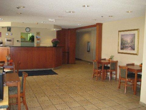 фото Knights Inn Allentown 597184906