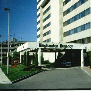 фото Binghamton Regency Hotel 597186473