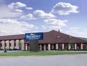 фото Baymont Inn And Suites Batesville 597186562