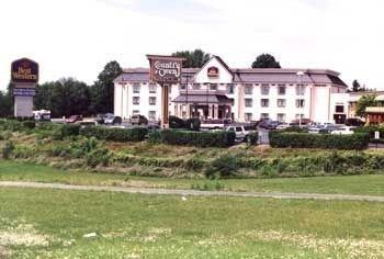 фото Best Western Harrisburg Hershey Hotel & Suites 597186628