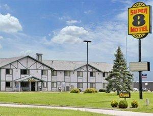 фото Super 8 Motel - Howe 597187791
