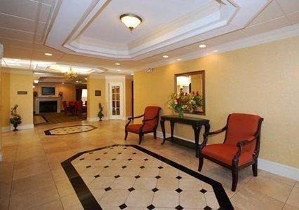 фото Quality Inn Alexander City 597188633