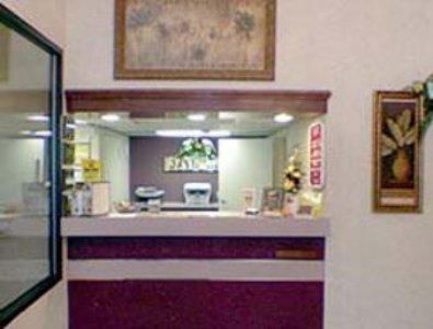 фото Clemson-Days Inn Business Place 597192235