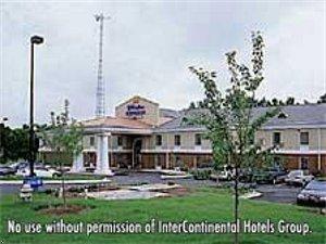 фото Magnolia Inn & Suites Decatur I-20 East 597192672
