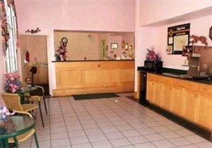 фото Super 8 Motel - Fayetteville 597193519