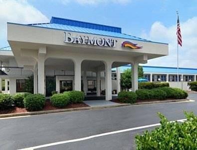 фото Baymont Inn & Suites Macon 597193640