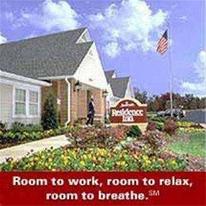 фото Residence Inn Deptford 597194136