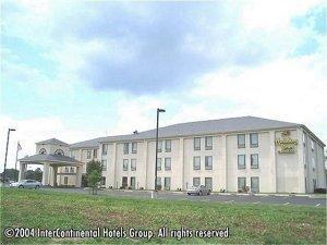 фото Comfort Inn & Suites Cahokia 597195461