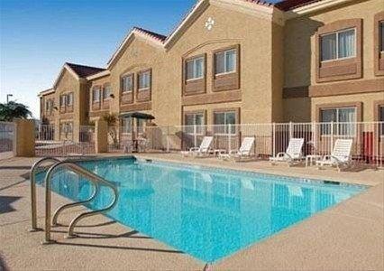 фото Best Western Tolleson-Phoenix Hotel 597195663