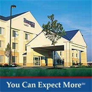 фото Fairfield Inn Iowa City Coralville 597196131