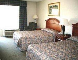 фото Quality Inn & Suites 597196692