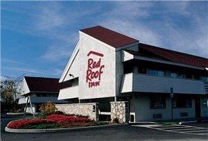 фото Red Roof Inn Charleston-Kanawha City 597197119