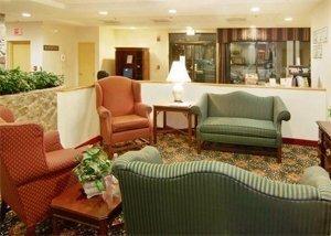 фото Comfort Inn Charlottesville 597198930