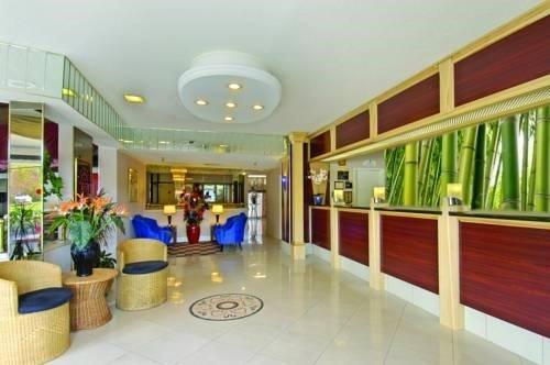 фото Tiki Resort 597205449