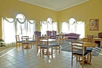 фото Best Western La Porte Inn 597207108