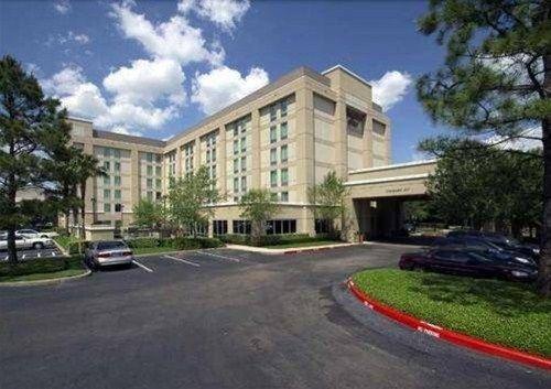фото Hampton Inn Houston Near the Galleria 597208452
