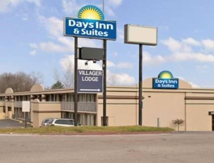 фото Days Inn and Suites Dayton North 597209354