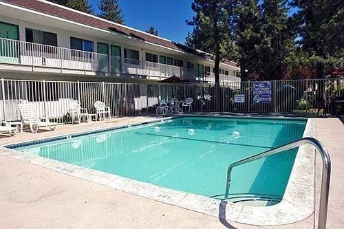 фото Motel 6 Big Bear 597214120