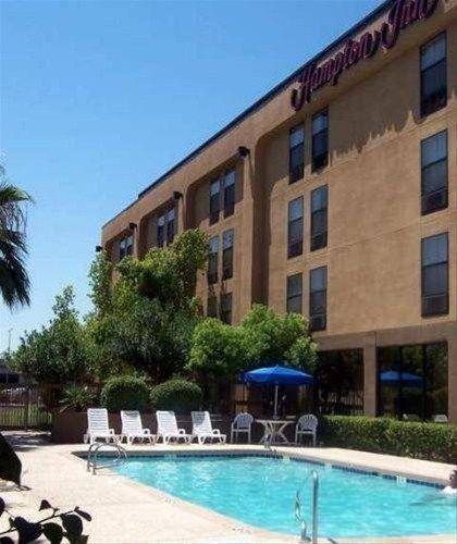 фото Hampton Inn Mesa 597214227