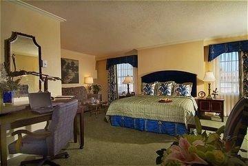 фото The Mills House Wyndham Grand Hotel 597214267