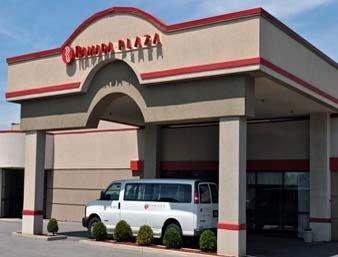 фото Ramada Plaza Dayton 597226246