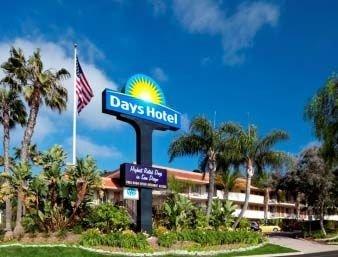 фото Days Hotel San Diego - Hotel Circle / near Sea World 597228107
