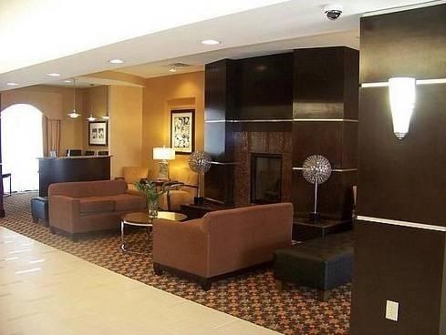 фото Holiday Inn Express Nashville-Opryland 597231816