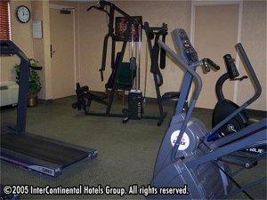 фото Holiday Inn Express Altoona 597236638