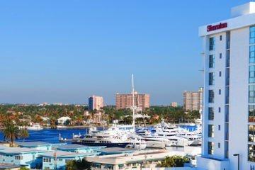 фото Sheraton Fort Lauderdale Beach Hotel 597238550