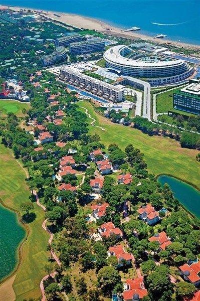 фото Maxx Royal Belek Golf & Spa 597245493