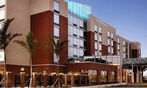 фото Hyatt Place Fort Lauderdale Airport/Cruise Port 597257944