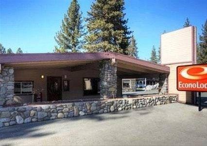 фото Econo Lodge South Lake Tahoe 597272898
