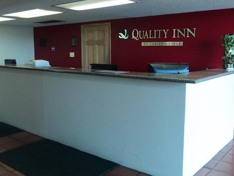 фото Quality Inn Santa Fe 597278639
