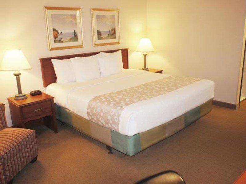 фото La Quinta Inn Auburn Worcester 597291136
