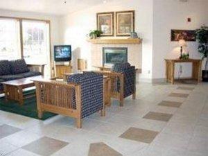 фото Rodeway Inn & Suites 597297959