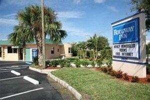 фото Rodeway Inn Fort Pierce 597297960