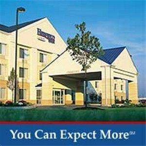 фото Fairfield Inn & Suites Grand Rapids 597300250