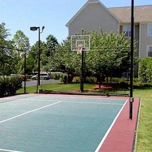 фото Residence Inn Atlanta Gwinnett Place 597302548
