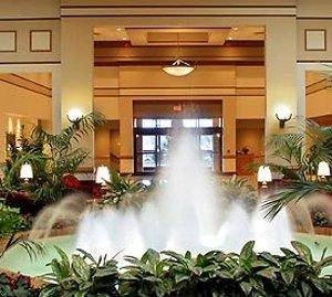 фото Marriott Birmingham Al 597304234
