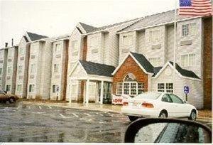 фото Microtel Inn and Suites by Wyndham Appleton 597304264