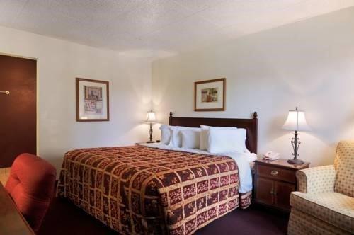фото Days Inn Montrose 597304832