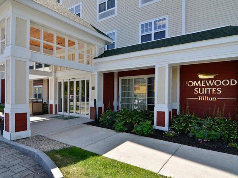 фото Homewood Suites Dover 597307781