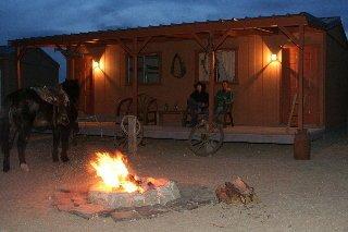 фото Hualapai Ranch 598248209