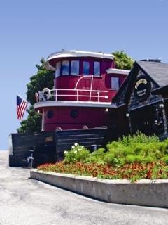 фото Tugboat Inn 598257356