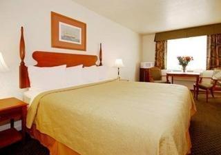 фото Quality Inn Tulare 598270498