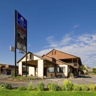 фото Americas Best Value Inn & Suites Bryce Valley Inn 598280804