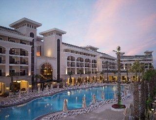 фото Alva Donna Exclusive Hotel & Spa 598300613